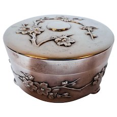 Sterling Asian Box
