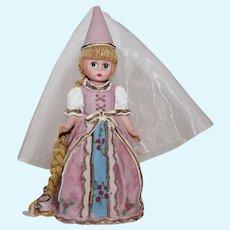 Madame Alexander Fairy Tale Doll - Rapunzel