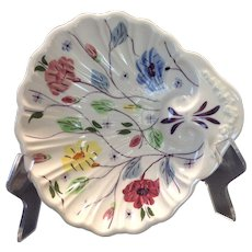 Blue Ridge dish