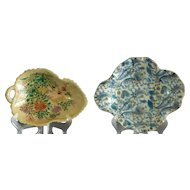 2 Wonderful Ceramic Candy Dishes