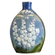 Late Victorian German Ceramic Jug