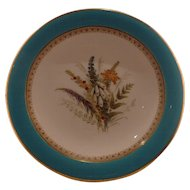 Royal Worcester Footed Salver