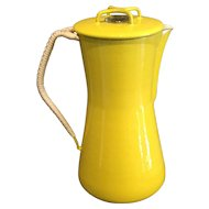 Dansk Enamelware Coffeepot