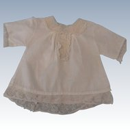 Factory Doll Chemise or Slip Top