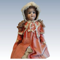 "26"" Antique Handwerck 99 Sweetheart of a Doll"