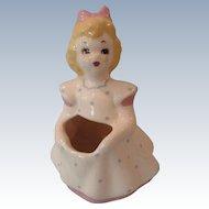 Goldilocks Vase by Lamar of California