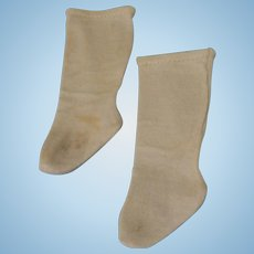 Antique Factory Socks for French Fashion Dolls
