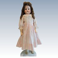 23 Inch Armand Marseille 370 in Pretty Dress