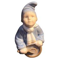 Vintage Royal Copenhagen Little Drummer Boy Figurine #3647