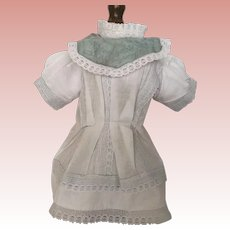 Wonderful Vintage Doll Dress