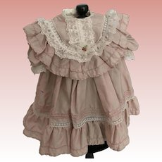 Sweet Vintage Doll Dress