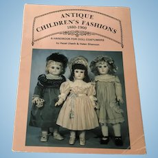 Wonderful Reference book for Childrens Fashion with a Pattern