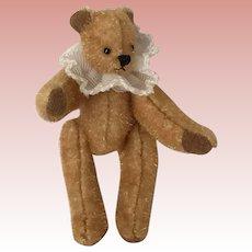 Sweet Artist Made Tiny Teddy Bear
