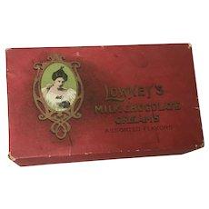 Wonderful Early Candy Box