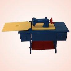 1940's  Renewal Sewing Machine