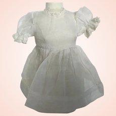 Sweet Small Size Doll Dress