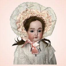 Beautiful French Style Doll Hat