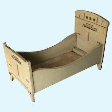 Great Dollhouse Gottschalk Bed