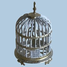 Sweet German Bird Cage