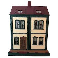 Fabulous 1890's F.A.O Schwarz Mystery House Small Size