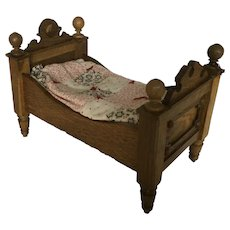 Wonderful German Large Scale Bed