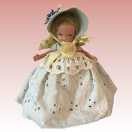Nancy Ann Story Book Doll all Bisque