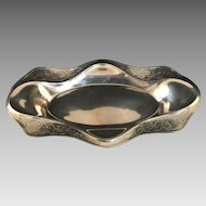 American Silverplate Co. Bread Basket