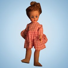 Madame Alexander Edith the Lonely Doll!