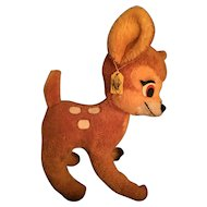 Walt Disney Tagged Huge Bambi !