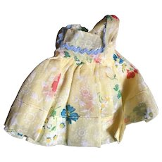 1953 Nancy Ann Muffie Dress!