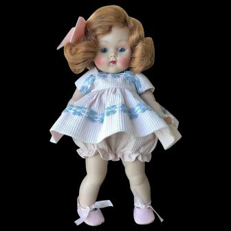 1952 Margie Vogue Ginny Mint Doll!