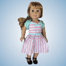 American Girl Mary Ellen all original! And Beautiful!