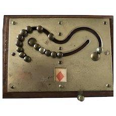 Rare Card Game Bridge Vintage Card counter!