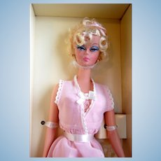 Barbie-Kleidung & -Accessoires Barbiepuppen & Zubehör von Mattel 2009 NIB~*BARBIE+SILKSTONE* FASHION~A GOLDEN YEAR~COUTURE CONVENTION EXCLUSIVE