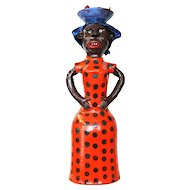 Southern Pottery Figural