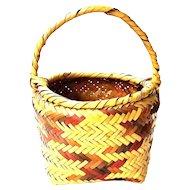 Choctaw Basket