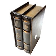 Book Box for Storing Valuables