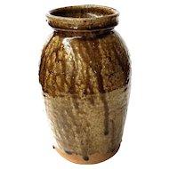 N.C. Alkaline Jar