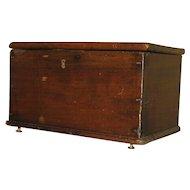Randolph County NC Poplar Box