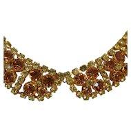 Collar/Choker Necklace