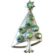 Mylu Christmas Tree Pin