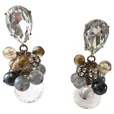 Les Bernard Runway Earrings