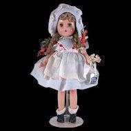 Madame Alexander 11 Inch McGuffey Ana All Original