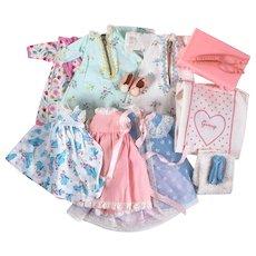 Vogue Ginny Sleepwear and Accessories