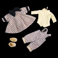 Vogue Ginny Mix and Match Outfits