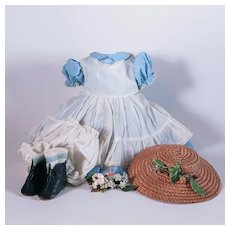 21 Inch McGuffey Ana Complete Outfit by Madame Alexander