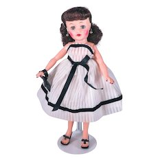 Vintage Outfit for Little Miss Revlon and other 10 1/2 Inch Dolls