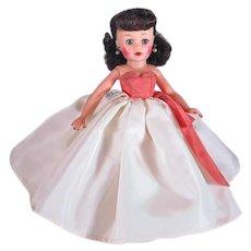 #9034 Taffeta Formal for Little Miss Revlon by Ideal