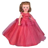 Little Miss Revlon in #9156 Ball Gown by Ideal