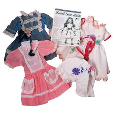 American Character Sweet Sue Dress and Others